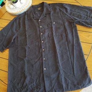 GNW men's casual dress shirt 🌴